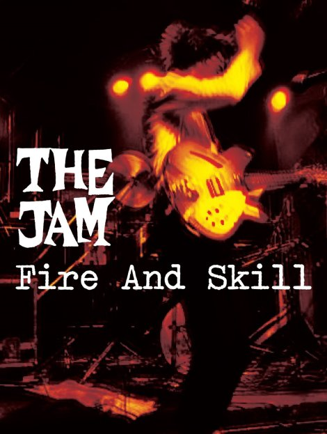 The Jam Fire And Skill