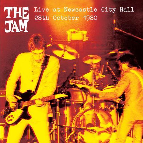 The Jam Newcaslte