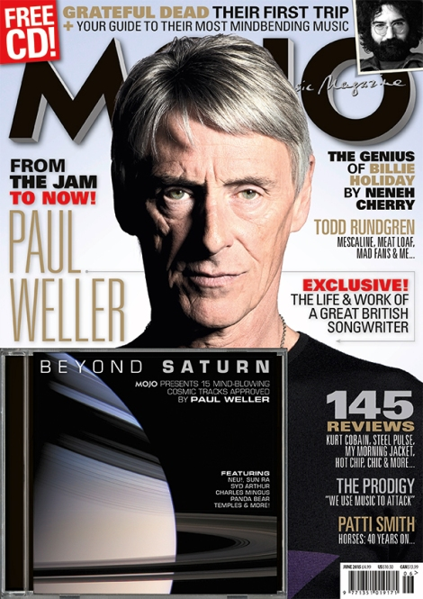 PW Mojo 2015