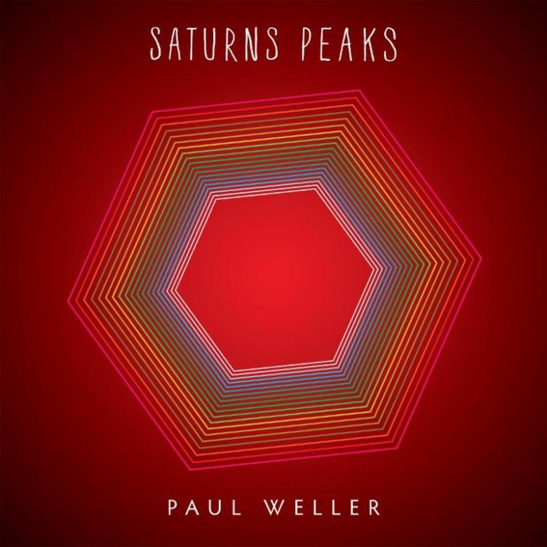 Saturns Peaks