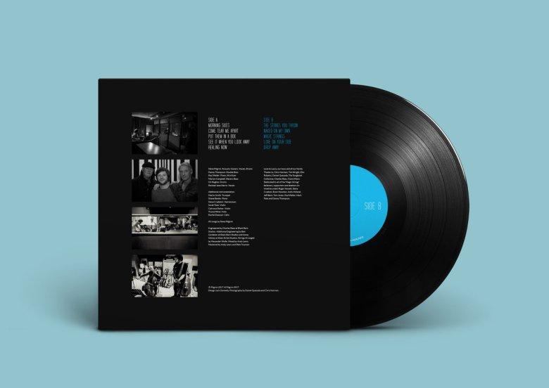 Pilgs Vinyl