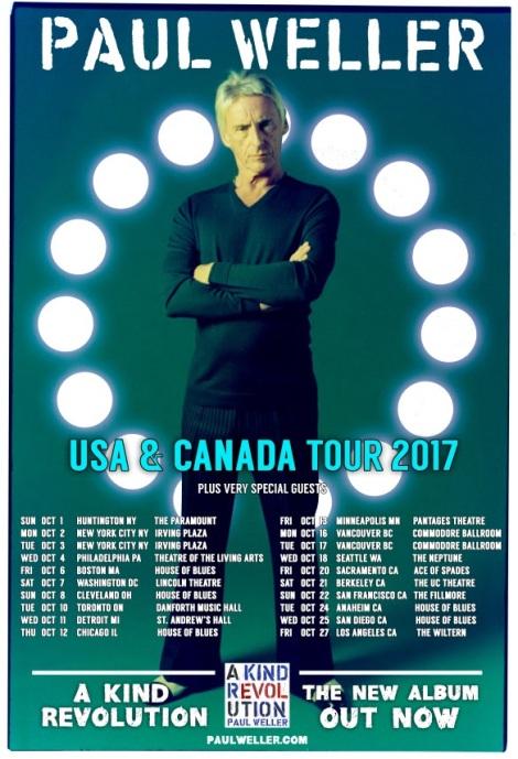 PW USA Tour