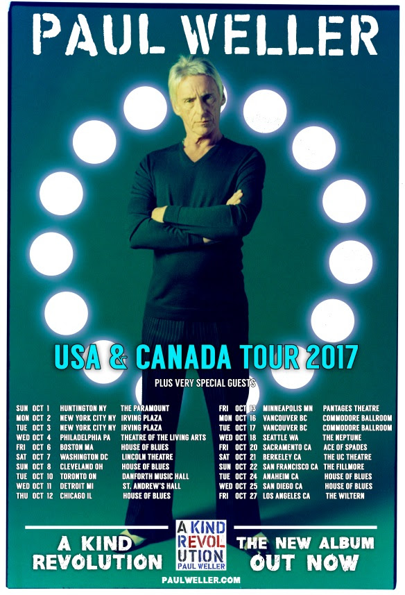 PW USA Tour