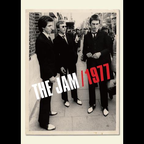 Jam 77 Box Set 1