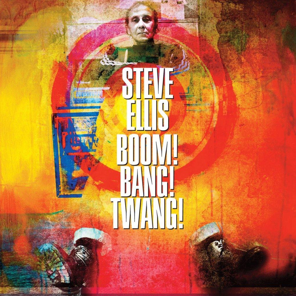 Steve Eliis