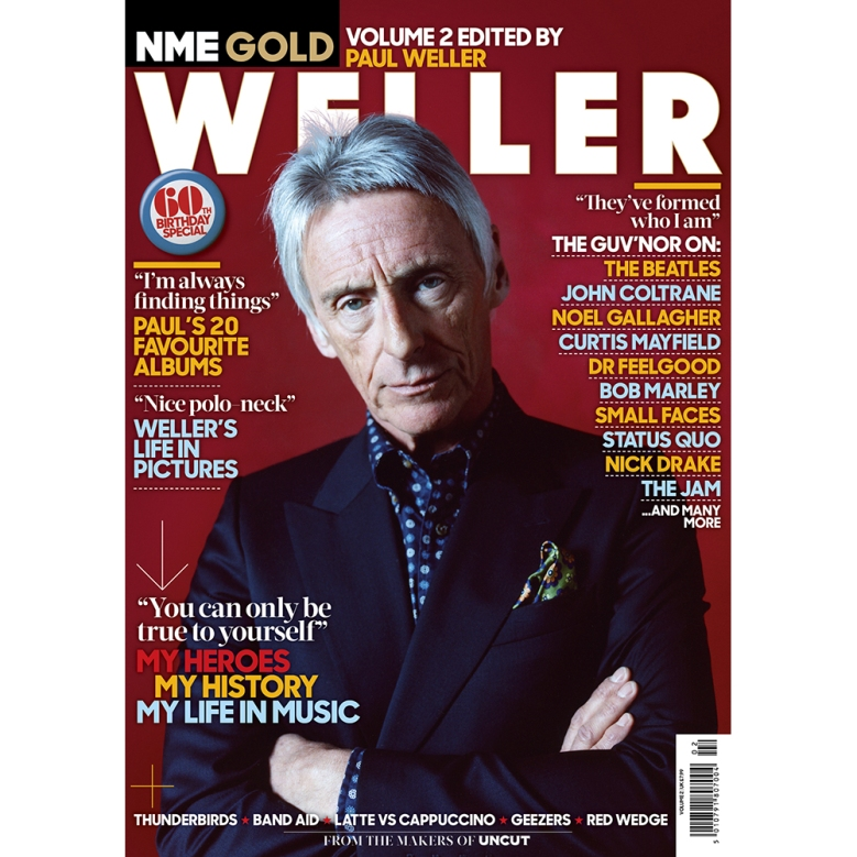 PW NME Gold 2018