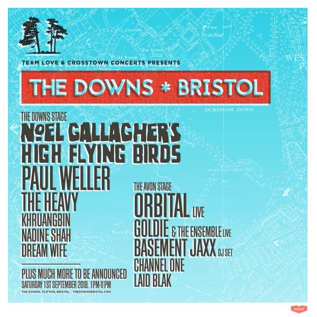 noel gallagher utrecht 2018 Paul Weller To Play The Downs Festival With Noel Gallagher! – Paul  noel gallagher utrecht 2018